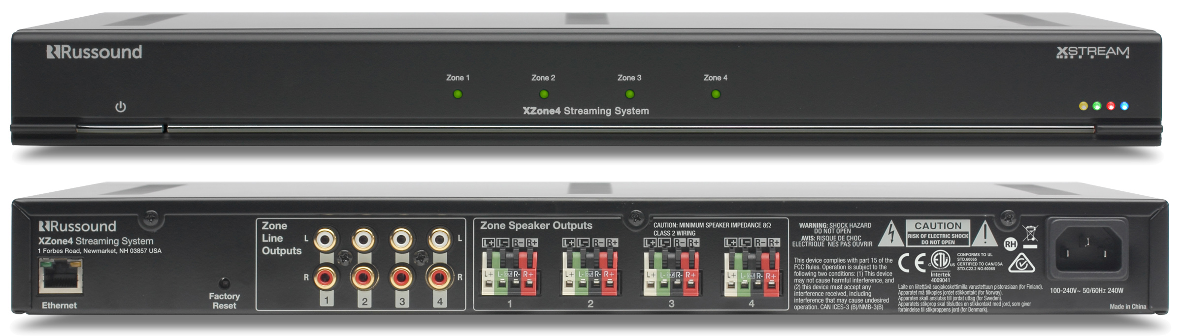 """The Xstream product is backward compatible with their legacy C-Series  systems, so doing an """"upgrade"""" is more of an """"addition"""" and costs less."""